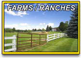 Southern Idaho Farms and Ranches